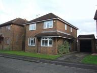 Detached property in Oliffe Close