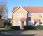 Terraced house to rent in Holly Drive