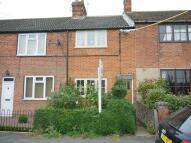 Cottage for sale in Burcott Lane, Aylesbury