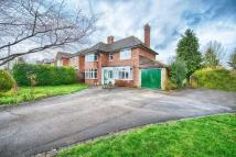 Detached home for sale in Aylesbury Road, Bierton