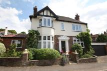 3 bedroom Detached property in Springfield Road...