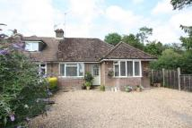 3 bed Semi-Detached Bungalow for sale in Lycrome Road, Lye Green...