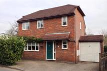 Detached house in Bois Moor Road, Chesham...