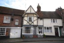 2 bed Terraced property for sale in Church Street, Chesham...