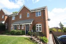 Farriers Way End of Terrace house for sale