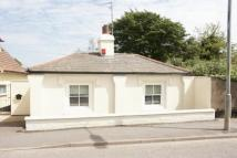 2 bedroom Detached Bungalow in London Road, Long Sutton
