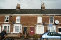 2 bedroom Terraced property in West Street, Long Sutton...