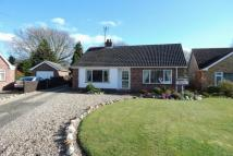 Detached Bungalow in Graham Drive...