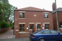 3 bed semi detached house to rent in Albert Street, Holbeach...
