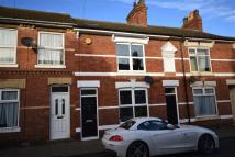 3 bedroom Terraced home in Regent Street, Kettering...