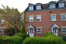 Burdock Way Town House for sale