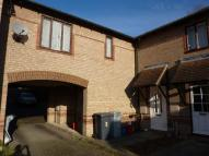 2 bedroom Terraced house in Selby Court, Kettering...