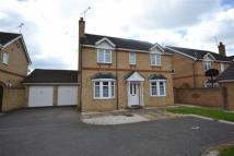 Detached house for sale in Thurston Drive...