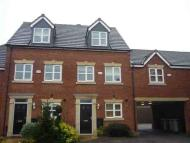 Terraced property to rent in Frost Close, Desborough...