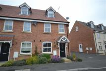 Long Breech semi detached house for sale