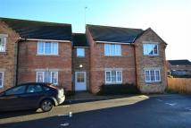 2 bed Flat to rent in Cedar Court, Kettering...