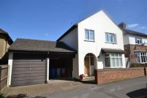 Detached home to rent in Blandford Avenue...