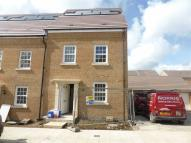 semi detached property in Priors Hall Park, Gretton