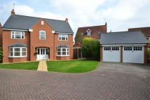 Detached property for sale in Old Gorse Way, Mawsley...