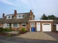 Semi-Detached Bungalow for sale in Leys Avenue, Rothwell...