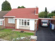 2 bedroom Semi-Detached Bungalow in Grasmere Road, Kettering...