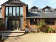 Detached home to rent in Shotwell Mill Lane...