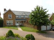 5 bedroom Detached home in Westminster Drive...