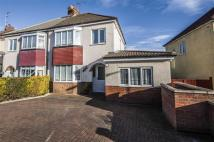 4 bedroom Detached property in Bowhill, Kettering...
