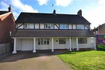 5 bedroom Detached house for sale in Harrington Road...