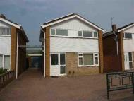 3 bed Detached home in Pennine Way, Kettering...