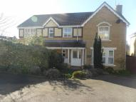 5 bedroom Detached property to rent in Buckingham Court...