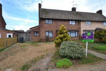 semi detached property to rent in The Woodlands...