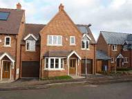 4 bedroom semi detached house in Orton Close, Mawsley...
