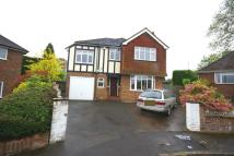 4 bedroom Detached home for sale in Kingsdown Close...