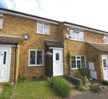 Terraced home in Redbank, Leybourne...