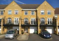 Town House in Rayleigh Close...