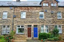 Terraced home in Bank Parade, Otley, Leeds