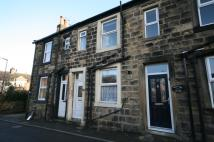 2 bedroom Terraced property for sale in South View Terrace, Otley