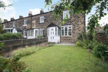 2 bed Terraced house in Bradford Road, Otley