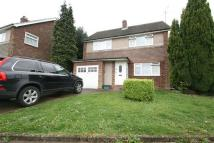 3 bedroom Detached property to rent in Scott Drive, Colchester
