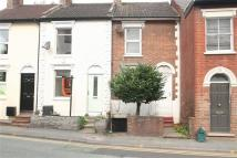 2 bedroom Terraced property in Maldon Road, Colchester