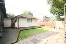 2 bed Bungalow in The Annexe...