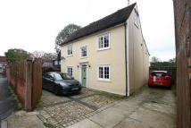 property to rent in Williams Walk, Colchester