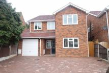 Detached property in York Road, Ashingdon...
