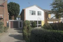 Detached home for sale in Southchurch Boulevard...