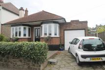 2 bed Bungalow for sale in Priory Crescent...