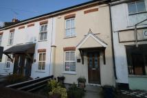 2 bed Terraced property in Park Street...
