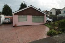 2 bed Bungalow in Orchard Grove...