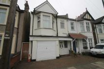 3 bedroom semi detached property in St Marys Road...