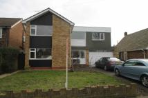 Detached home to rent in Maplin Way, Shoeburyness...